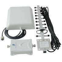 Network amplifier booster for mobile phones 2g,3,4,