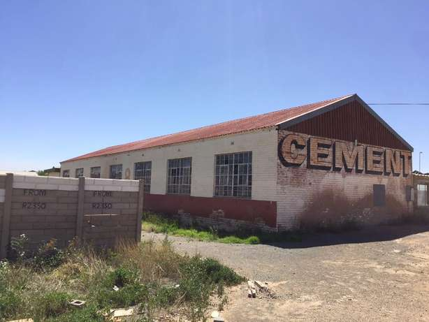 Warehouse / Factory To Let Bloemfontein Hamilton - image 5