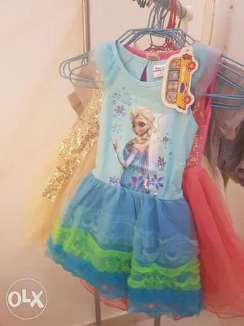 Kids new dress for 1one year