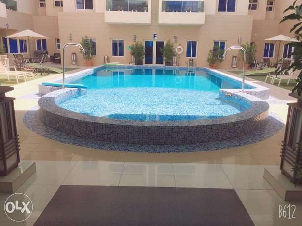 unique fully furnished 2 master bed with all facilities in mangaf المنقف -  8