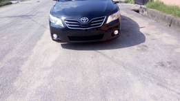 2010 Tokunbo Toyota Camry for sale 3.1M