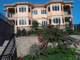 a three bedroom apartment for rent in kisasi ntinda road