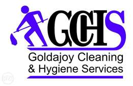 Goldajoy Cleaning & Hygiene Services