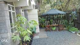 Vacational Home stay furnished bedroom plus Bed and Breakfast