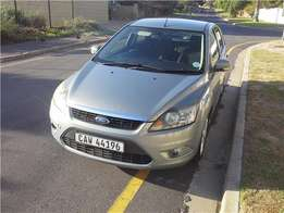 Ford Focus 1.8 Si 5-door for sale!