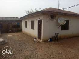 2units of 2bedroom flat and 1bedroom flat for sale at FHA Lugbe