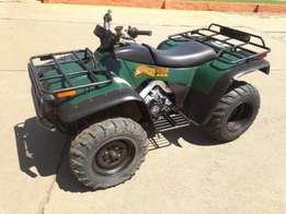 Artic cat 450cc 4x4 quad !!! just for you !!!