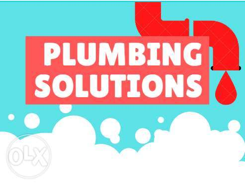 All the issue about plumbing we can do in your home and office,