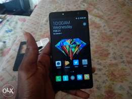 Tecno L9 power plus (nightblue)