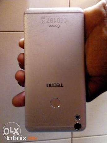 Very clean camon cx with carton and receipt Warri - image 2