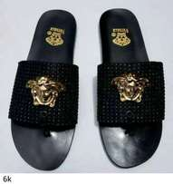 Neatly made versace Pam