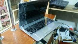 Core i3 laptops clearance sell