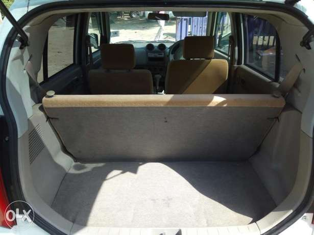 3 new Nissan Pino units on special offer Nanyuki - image 7