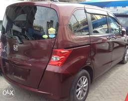 Honda Freed Fully Loaded