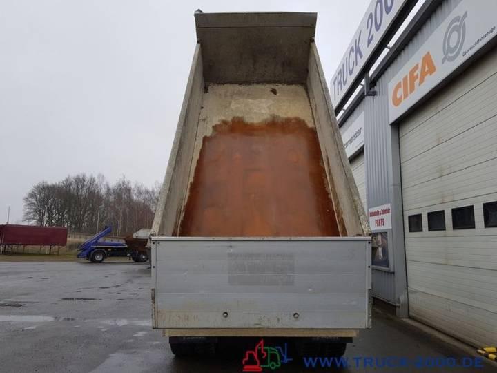 Iveco 340T45 Trakker 8x4 Bordmatik Links/Rechts/Hinten - 2010 - image 18