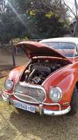1960 DKW Coupe