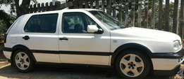 Selling VR6