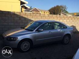 Volvo S40 for R52,000.00