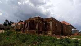 4 bedroom shell house for sale in Kiira-Mulawa at 120m