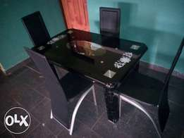 RK Exotic Dining Table And Chairs