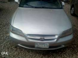 Clean Honda Baby Boy For Sale