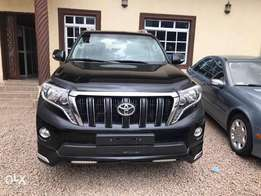A Brand New 2016 Land cruiser Prado for sale