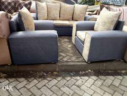 A New stylish five seater