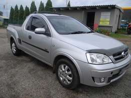 2008 Opel Corsa Utility 1.4 Sport for R63,000