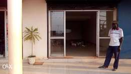 abig office space on main road nkumba stage for rent