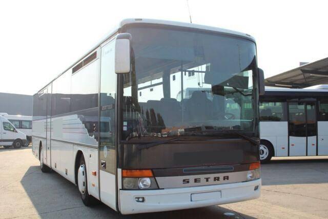 Setra 315 UL euro 3 - 2005