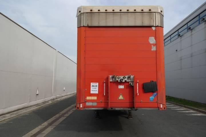 Schmitz Cargobull SCS 24/L low deck - 2007 - image 7