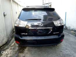 Lexus RX 350 .full option 2009 tokumbo