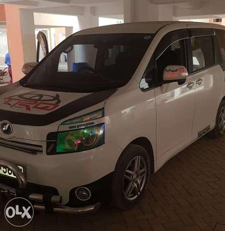 Toyota VOXY loaded Edition Mombasa Island - image 1