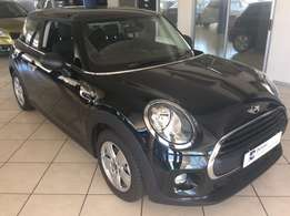 2017 Mini one 1.2T Only 1000kms (Wow)