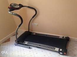 Treadmill Ideal for Home Use