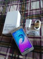 Galaxy A5 for sale or swop