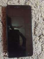 Gionee p8w neat black for sale