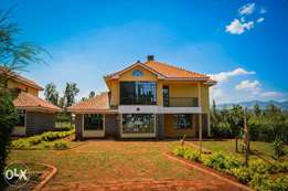 Beautiful maisonette at Rimpa in Ongata Rongai for sale
