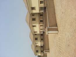 5units of 4bedroom terrace duplex for sale in Abuja