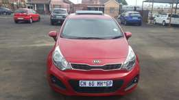 Kia rio tec 1.4 model 2013 for sale