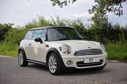 Mini Cooper 2014 Hatch