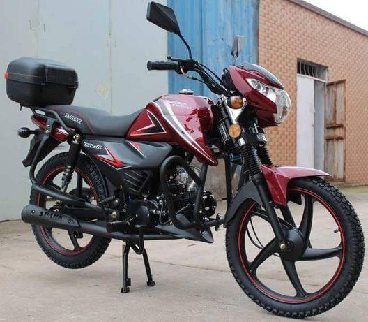 НОВИНКА 2019 года Мотоцикл SPARK125C | Доставка | Кредит | Рассрочка