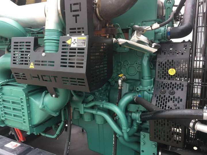 Volvo TAD1642GE - 655 kVA Generator - DPX-15757 - 2019 - image 8