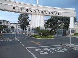 1Bedroom town house to rent in phoenix view estate noordwyk from May