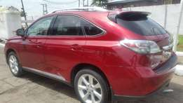 American used accident free toyota lexus 2010 model up for grab