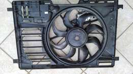 2014 Ford Focus ST/ Kuga electrical fan