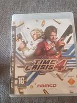 PS3 Games - Time Crisis 4