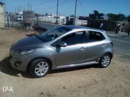 Mazda2 Good condition as good as new don't Mis