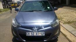 2013 i20 selling for good price