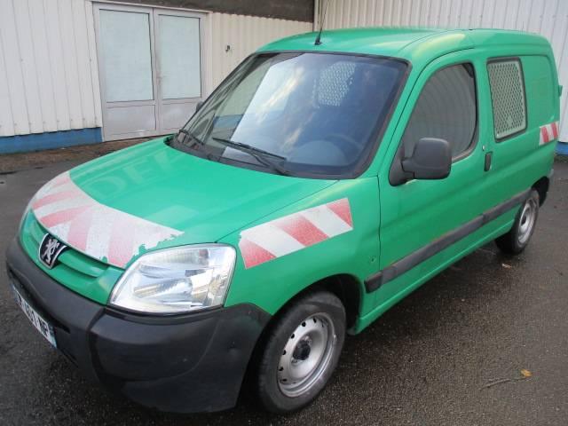 Peugeot Partner 1.9 D - 2005